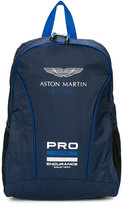 Aston Martin Kids backpack with print