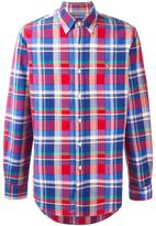 Polo Ralph Lauren 'Oxford Wash' shirt