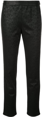 Natori Printed Leggings