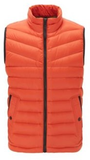 jacket hugo boss orange