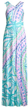 Lilly Pulitzer Marco Maxi Dress