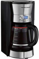 Hamilton Beach 12 Cup Programmable Coffee Maker