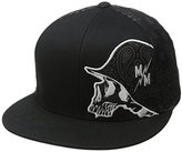 Metal Mulisha Men's Carbon Hat