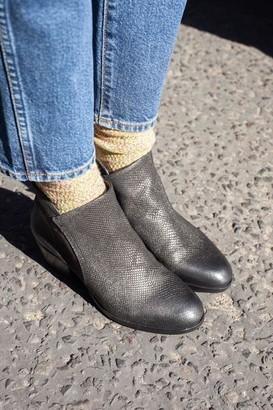 Hudson Shoes Hudson Apisi Pewter Boots - 37