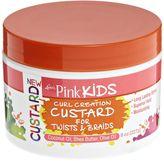 Luster's Kids Curl Creation Custard For Twists & Braids