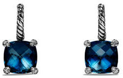 David Yurman Châtelaine Diamond Earrings