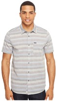 Volcom Clockwork Short Sleeve Woven