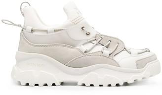 Pinko Chunky Low Top Sneakers