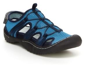 On Jbu Sport Thunder Women's Outdoor Casual Slip Sandal Women's Shoes