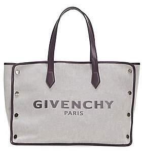 Givenchy Women's Medium Bond Cotton Tote
