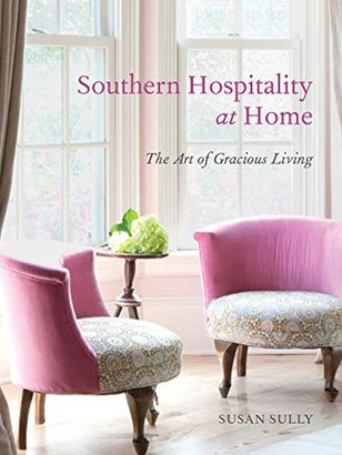Ingram Books Southern Hospitality at Home: The Art of Gracious Living