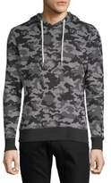 Sovereign Code Camouflage Cotton Hoodie