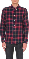 Levi's LEVIS MADE & CRAFTED Checked flannel shirt