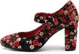I Love Billy Miranda Black&red Shoes Womens Shoes Casual Heeled Shoes