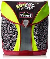 Scout ChildrenChildren's Backpackblack / pink (Multicolour) - 491002