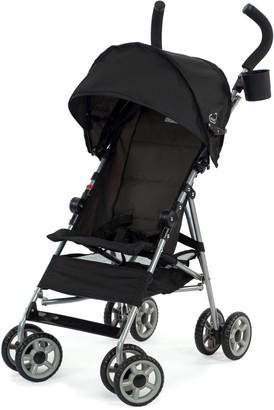 Kolcraft Cloud Black Umbrella Stroller