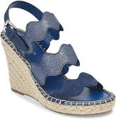Marc Fisher Karida Wedge Sandal - Women's