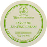 Taylor of Old Bond Street Avocado Shaving Cream by 5.3oz Shaving Cream)