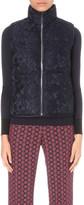 Sandro Lowna lace jacket