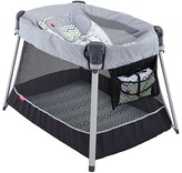 Fisher-Price Ultra-Lite Day Night Play Yard Strollers Travel