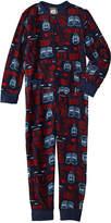 Petit Lem Boys' Knit Pajama Bodysuit