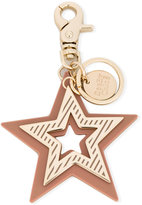 See by Chloe star keyring - women - PVC/zamac - One Size