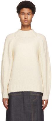 3.1 Phillip Lim Off-White Alpaca Sweater