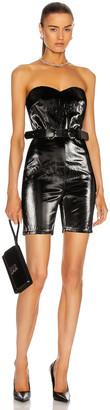 ATOIR Raining Diamonds Jumpsuit in Black | FWRD