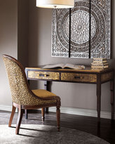 Writing Desk & Chair