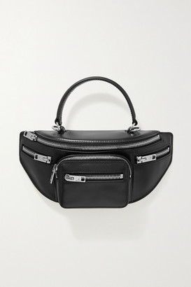 Alexander Wang Attica Leather Tote - Black