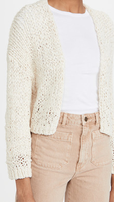 Free People Daiquiri Cardi