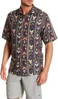 Tommy Bahama Aloha Arrow Original Fit Short Sleeve Shirt