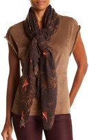 Hinge Fly Away Quad Scarf