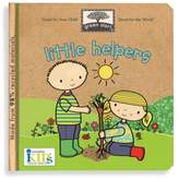 Bed Bath & Beyond Green StartTM Little Helpers Book