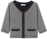 Jacadi Boys' Color-Block Cardigan - Baby