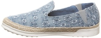 BearPaw Dixie Slip-On Sneaker