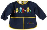 Playshoes Long Sleeve Painting Apron Boy's Vests