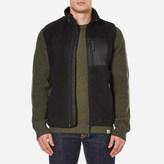 Carhartt Scout Liner Vest Black