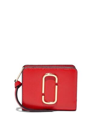 Marc Jacobs The Snapshot mini wallet