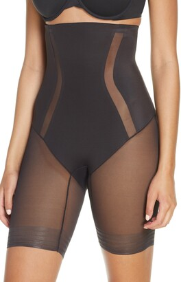TC Middle Manager High Waist Thigh Slimmer