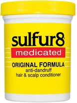 Sulfur8 Medicated Hair & Scalp Conditioner
