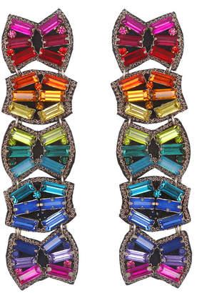 Suzanna Dai La Serenissima Shoulder Duster Earrings
