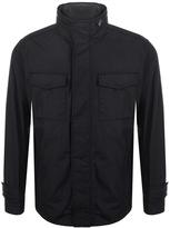 BOSS ORANGE Onick Jacket Black