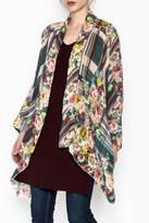 Johnny Was Wilminia Kimono