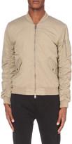 Criminal Damage Air Force One cotton bomber jacket