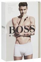 BOSS Cotton-Modal Logo Trunks
