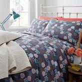House of Fraser Dickins & Jones Heath print housewife pillowcase