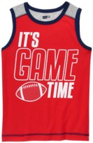 Crazy 8 Game Time Tank