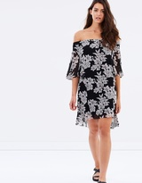 Moon River Bare It Dress