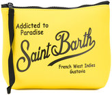 Mc2 Saint Barth Kids - beachwear pouch bag - kids - Neoprene - One Size